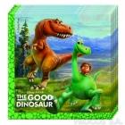 Salvetes  Labais dinozaurs  20 gab  33x33 cm