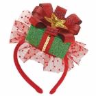 """Gredzens """"Ziemassvētku dāvana"""""""