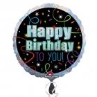 S/SL Brilliant Happy birthday