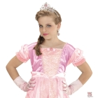 Burvju princese komplekts (tiara cimdi gredzens)